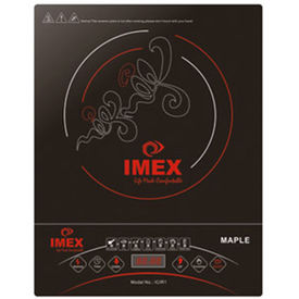 Imex-Maple-Infra-Red-2000W-Induction-Cooktop