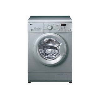 LG F1091NDL25 6 Kg Fully-Automatic Washing Machine
