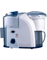 Bajaj Platini Juice Extractor cum Slush Maker PX 61J