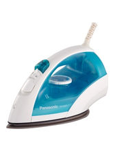 Panasonic Steam Iron NI E200T ASM