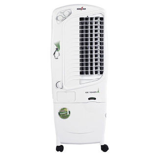 Kenstar Ice Tower KCHVSF3H-FCA Personal 20L Air Cooler