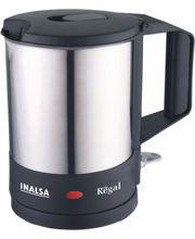 Inalsa Regal Electric Kettle (Black)