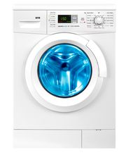 IFB Senorita Aqua Vx Front Load 6.5 Kg Washing Machine, Multicolor