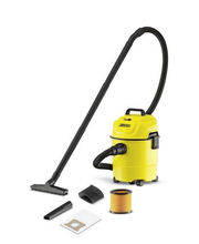 Karcher Multi-purpose Vacuum Cleaner Mv 1, Multicolor