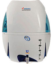 Nasaka Stage 12 Minjet Plus+ Water Purifier (Multicolor)