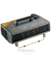 Bajaj Room Heater Rx 8 (Black)