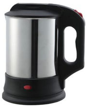 Quba Electric Kettle 1L 7011, multicolor