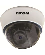 Zicom Dome Camera (z.cc.ca.dome.480t36.na-White)
