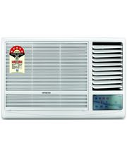 Hitachi WINDOW AC - 1.5TR KAZE PLUS - RAW218KUD, White