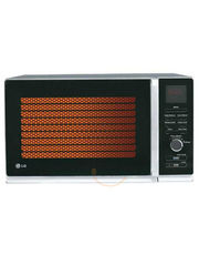 LG Microwave 30 Liters, 101 Auto Cook Menu, Tact/Dial Type Controls