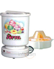Softel Ice Cream Maker