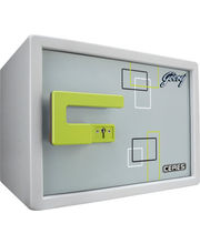 Godrej Ceres Coffer V1 Safe, grey