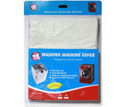 3G Front Loading Washing machine Cover (White)