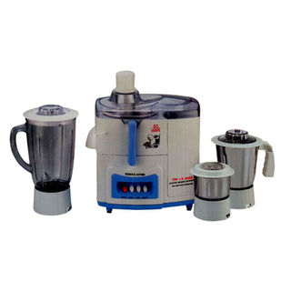 Gopi Tri Plus Juicer Mixer Grinder