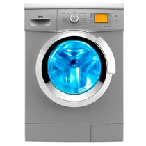 IFB Senorita Aqua Sx Front Load 6.5 Kg Washing Machine