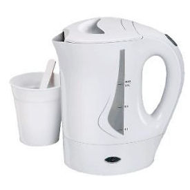 Glen GL 9009 0.5 Litre Electric Kettle
