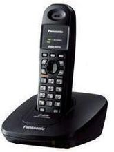 Panasonic Cordless Phone 3600 ( Black)