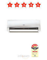 Whirlpool Split AC 1.5 Ton Chrome V 5 Star