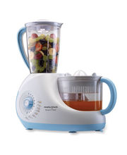 Morphy Richards Smart Chef Food Processor, multicolor