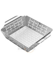 Weber Small Stainless Steel Vegetable Basket