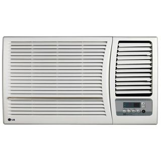 LG L-Bliss Plus LWA5BP2A 1.5 Ton 2 Star Window Air Conditioner