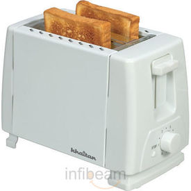 Khaitan KPT 105 Pop Up Toaster