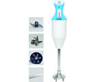 Hand Blender Stainless Steel, multicolor
