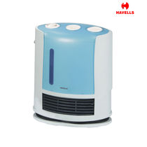 Havells Comfort Air Room Heater Blue 1200W