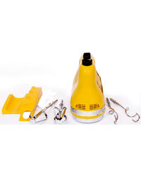 ORPAT OHM-217 Hand Mixer, Majestic Yellow