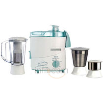 Philips HL1632 3 Jars Juicer Mixer Grinder
