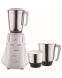 Bajaj Easy Mixer grinder, multicolor