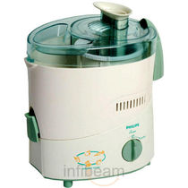 Philips HL1631-J Juicer,  white