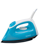Panasonic NI-V100NARM Steam Iron (Blue)
