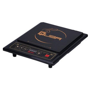 Quba-222-2000W-Induction-Cooktop
