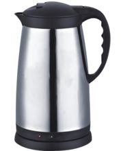 Quba Electric Kettle 1.8L (7111), multicolor