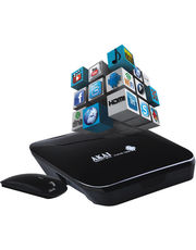 Akai Smart TV Box