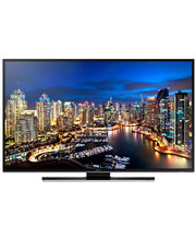Samsung 40HU7000 LED TV, Black