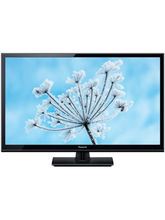 Panasonic LED TV TH-L40B6D, black, 40