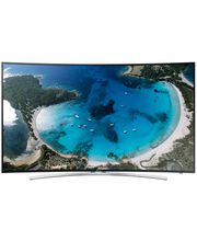 Samsung 65H8000 LED TV, Silver, 65