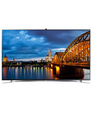 Samsung Smart TV UA65F8000AR, black, 65