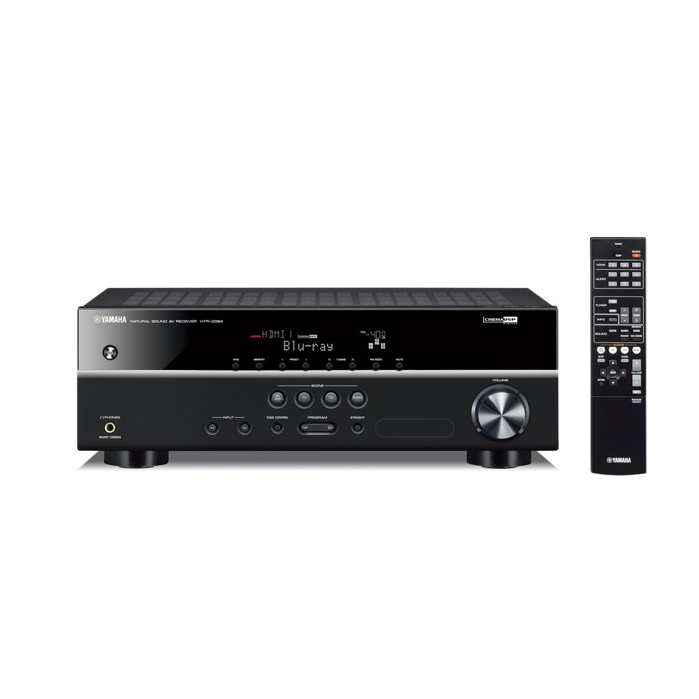 Yamaha yht 196 home theatre system price buy yamaha yht for Home theater yamaha