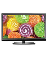 Sansui SJX32HB LED TV, Black, 32