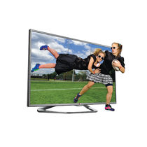LG Full HD Cinema 3D LED TV 50LA6130