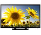 Samsung 32H4140 LED TV, black, 32