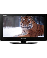 Mitashi MIE0 22v05 FHD LED TV (Black,22)