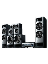 Sony Home Theater HT-M55, Black