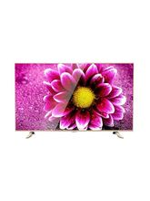 Micromax 50K2330UHD Ultra HD Smart LED TV, black, 50