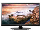 LG 22LF460A Full HD LED TV, black, 22