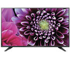LG 40UF672T ULTRA HD 4K LED TV, black, 40 inch