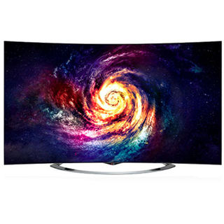 LG 65EC970T Ultra HD 4K Smart Curved OLED TV